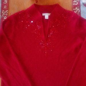Dress Barn Women's Sweater